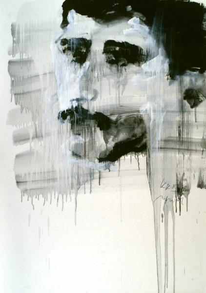 kk XXIII . 70x100 . 2001