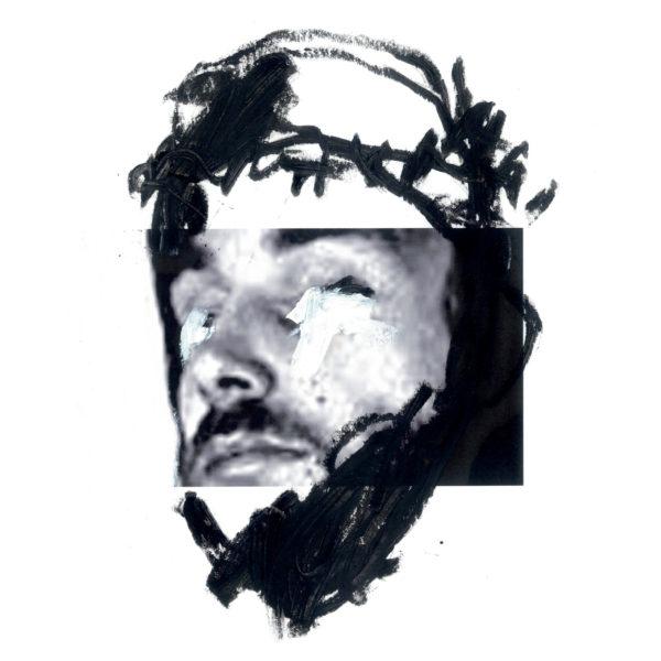 w-jesus II . 50x50 . 2007