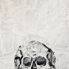 bone VI (princess) . 102x140 . 2011