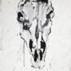 bone XII (princess II) .102x140 . 2011
