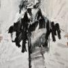 bone XXX (scarecrow) . 102x140 . 2012