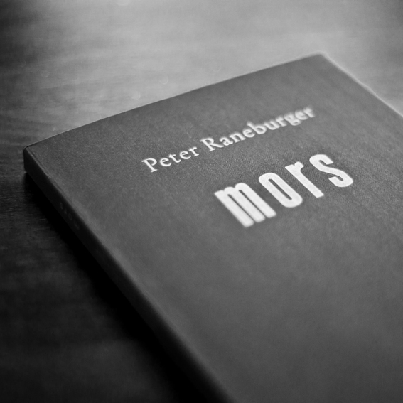 mors . edition thanhäuser . 2006 | € 24,-
