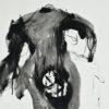 corpi morbidi XXXI . 50x70 . 1997_qu